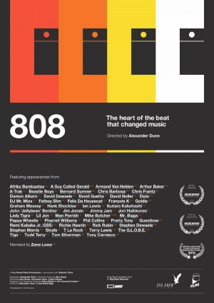 808 The Movie