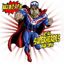 Alex Morph - Not All Superheroes Wear Capes