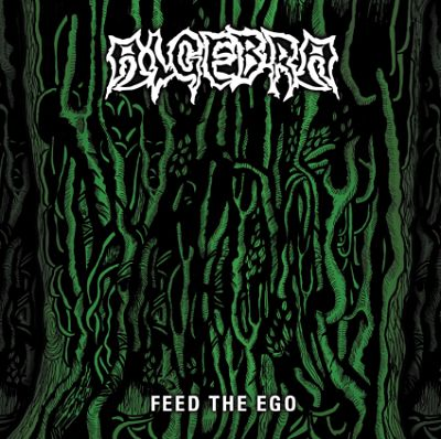 Algebra - Feed The Ego