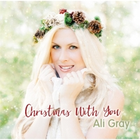 Ali Gray - Christmas With You