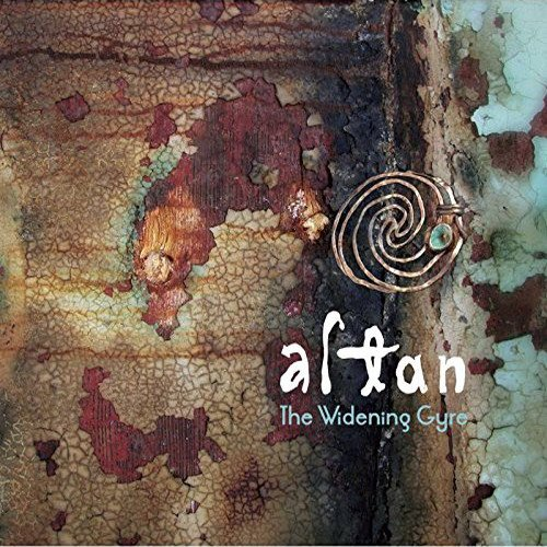 Altan - The Widening Gyre