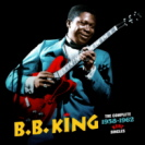 BB King - The Complete Kent Singles