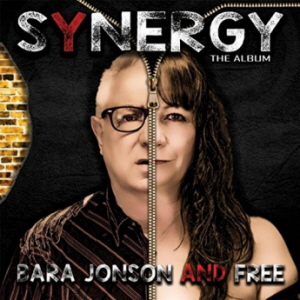 Bara Jonson And Free - Synergy
