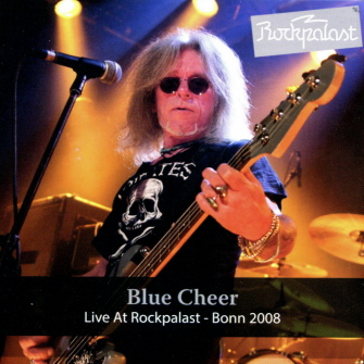 Blue Cheer - Live At Rockpalast 2008