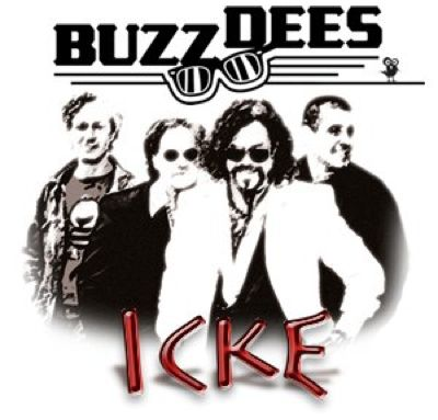Buzz Dees - Icke