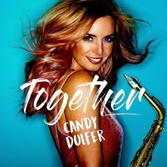 Candy Dulfer - Together 335