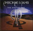 Emerson Lake And Palmer - The Anthology