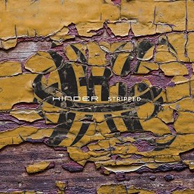 Hinder - Stripped EP - NDS: 1,875