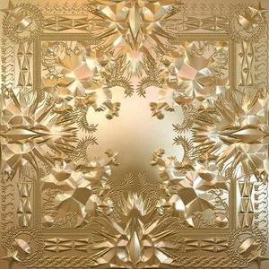 Jay-Z And Kanye West - Watch The Throne mc