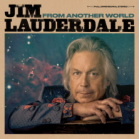 Jim Lauerdale - From Another World