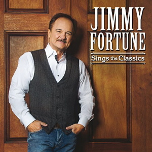 Jimmy Fortune - Sings The Classics