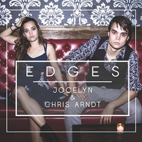 Joceyln Arndt And Chris Arndt - Edges