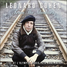 Leonard Cohen - From The Shadows