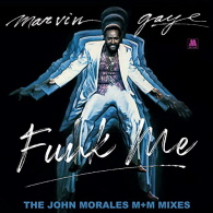Marvin Gaye - Funk Me Remixes