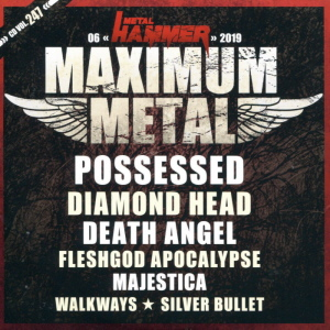Maximum Metal 247