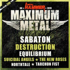 Maximum Metal 248