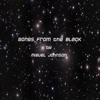 Miguel Johnson - Songs From The Black