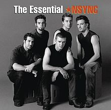 N Sync - The Essential