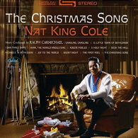Nat King Cole - The Christmas Song Expanded