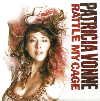 Patricia Vonne - Rattle My Cage