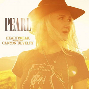 Pearl - Heartbreak and Canyon Revelry mc