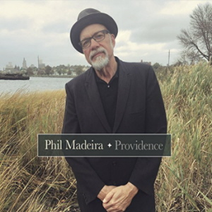 Phil Madeira - Providence