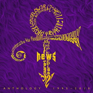 Prince - Anthology 1995 - 2010