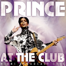Prince - At The Club