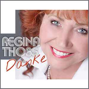 Regina Thoss - Danke