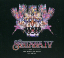 Santana - Live At The House Of Blues