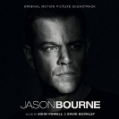 Soundtrack - Jason Bourne