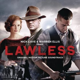 Soundtrack - Lawless