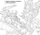 Soundtrack - Mobile Suit Gundam Thunderbolt