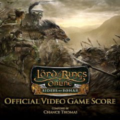 Soundtrack - Riders Of Rohan