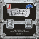 Soundtrack - Roadies