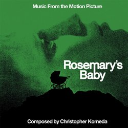 Soundtrack - Rosemarys Baby Special Edition