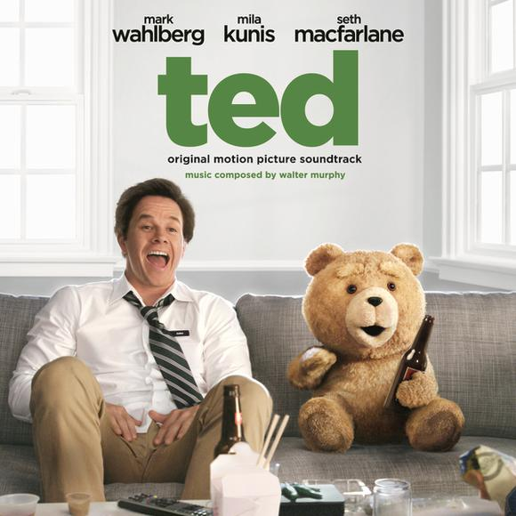 Soundtrack - Ted
