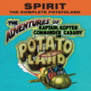 Spirit - The Complete Potatoland