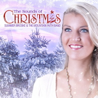 Summer Brooke - Sounds Of Christmas