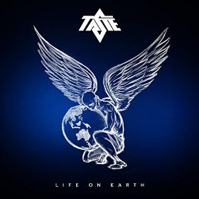 Taste - Life On Earth