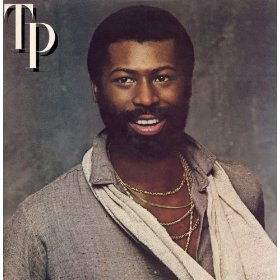 Teddy Pendergrass - TP Expanded