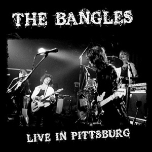 The Bangles - Live In Pittsburg