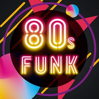 Various Artists - 80s Funk