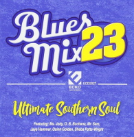 Various Artists - Blues Mix Vol 23 Ultimate Southern Soul
