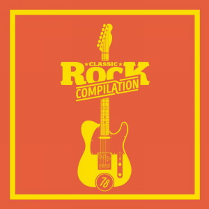 Various Artists - Classic Rock CD 78