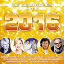 Various Artists - Die Deutschen Hits 2016