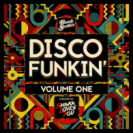 Various Artists - Disco Funkin Vol 1
