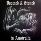 Various Artists - Doomed And Stoned in Australia