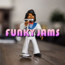 Various Artists - Funky Jams
