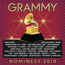 Various Artists - Grammy 2019